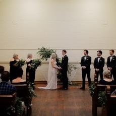48 Watt St Newcastle East End Wedding Ceremony Venue