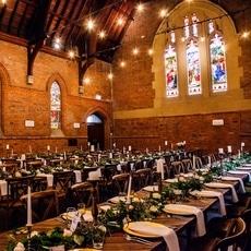 48 watt st wedding reception venue newcastle east end
