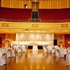 Newcastle CIty Hall Wedding Reception Venue Newcastle