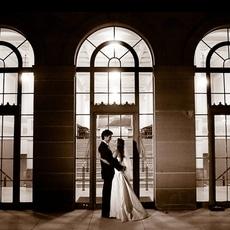 Newcastle City Hall Wedding Ceremony Venue