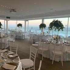 Noah's On the Beach Reception venue for weddings newcastle