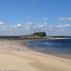 Nobbies Beach - beach wedding venues