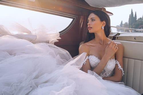 Wedding Dresses Newcastle NSW