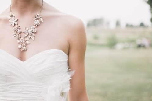 bridal jewellery Newcastle NSW