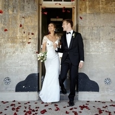 fort scratchley wedding ceremony venue newcastle