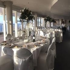 harbourview wedding reception venue newcastle