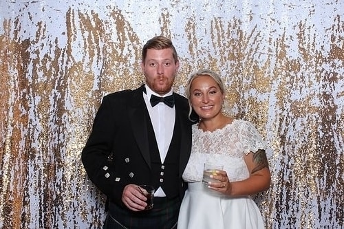 photo booth hire Newcastle NSW