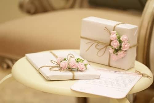 wedding gift registries Newcastle NSW
