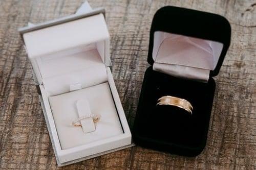 wedding rings Newcastle NSW