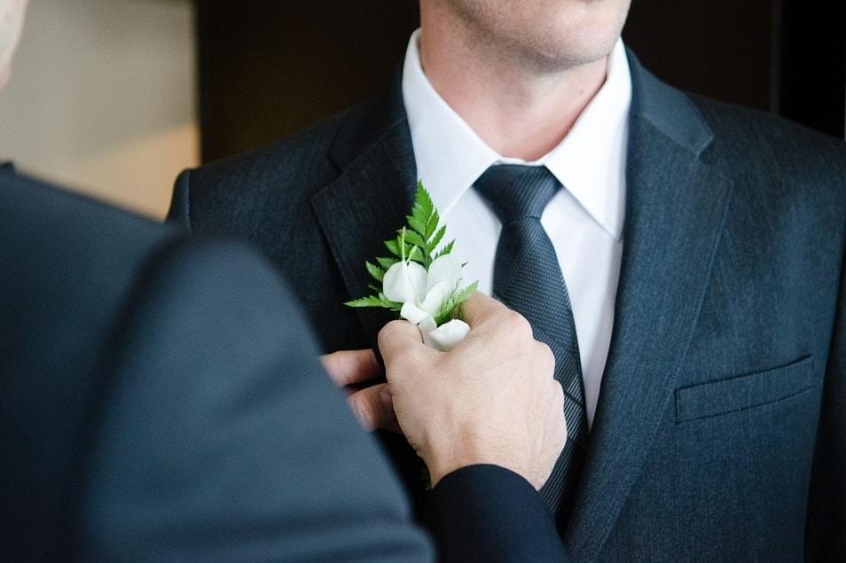 wedding suits Newcastle NSW