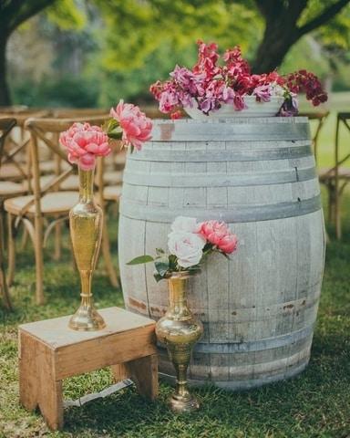 BWE Wedding Stylists Merewether NSW