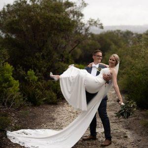 Bedroom Studio Wedding Videography Birmingham Gardens, NSW