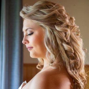 Bellus For Brides Wedding Makeup Cameron Park NSW