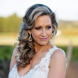 Brides With Style Eleebana NSW Wedding Makeup Artist