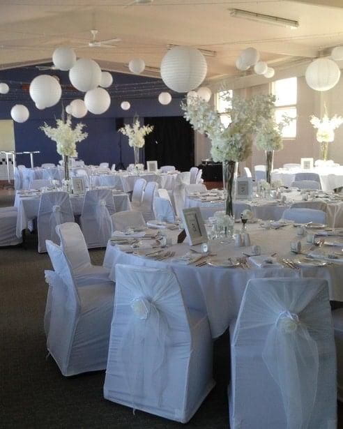 Cinderina Weddings and Event Hire Glendale NSW
