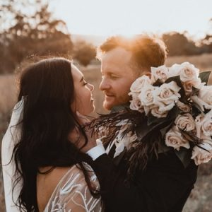 Jade McIntosh Wedding Flowers Carrignton NSW
