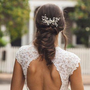 Lisa Fowler Bridesmaid Hair and Makeup Georgetown NSW