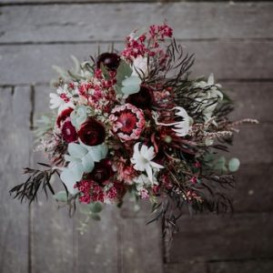 Little Wren Wedding Flowers Maryville NSW