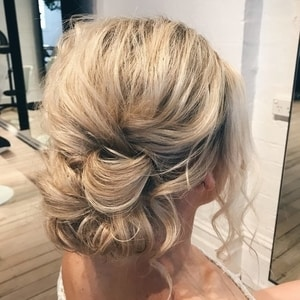 Mane and Co Newcastle NSW bridal hair stylist
