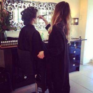 Soma Hair and Makeup Studio Newcastle NSW Bridal Makeup