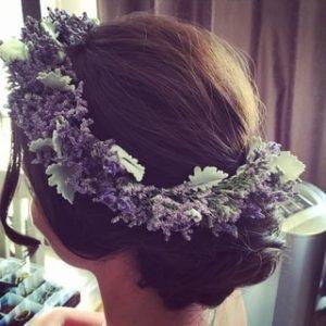 Soma Wedding Hair Studio Newcastle NSW