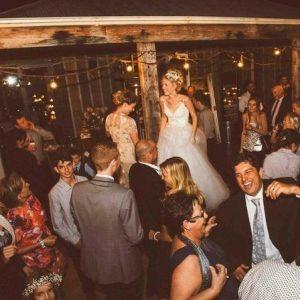 advantage wedding djs newcastle nsw