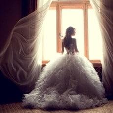 chique brides wedding dresses cardiff