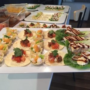 Hot Rock Events and Catering Broadmeadow NSW