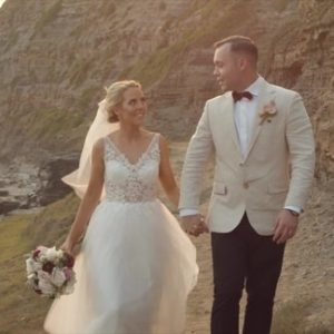 KSC Wedding Videography Newcastle West NSW