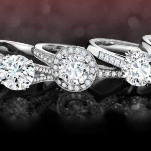 Leonards Jewellers Wedding Rings Newastle NSW