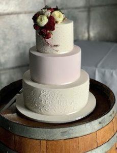 Luscious Me Wedding Cakes New Lambton Heights
