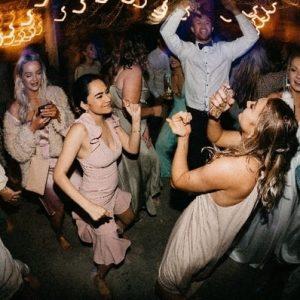 Mane Events Wedding DJ Kotara South NSW
