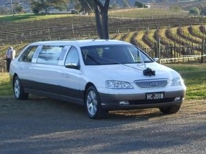 Newcastle Limousines Wedding Car Hire Maquarie Hills NSW