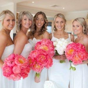 Newcastle Wedding Makeup By Emma Charlestown NSW