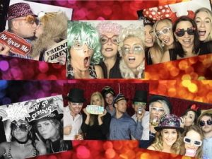 Photo Booths Newcastle Bennetts Green NSW