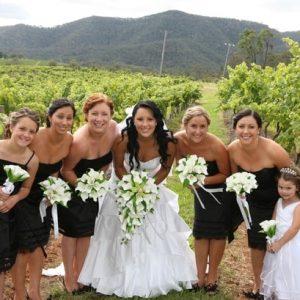Silk Dreams Flowers Wedding Bouquets Wallsend NSW