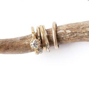 Studio Melt Custom Wedding Rings Newcastle NSW