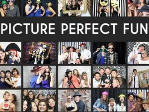 The Photo Boothless Wedding Photo Booth Newcastle NSW