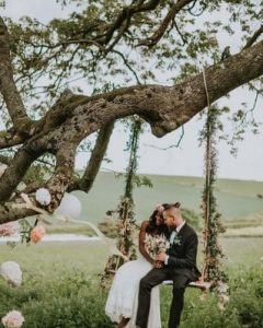 Whimsical Fox Events Wedding Stylists Carrignton NSW