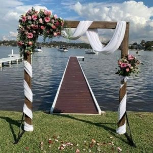 Creative Events Hire and Wedding Decorations Spears Point NSW