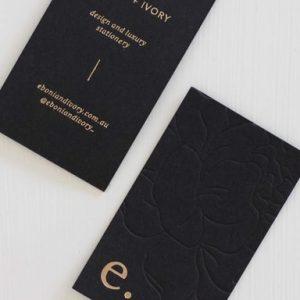 Eboni and Ivory Wedding Invites and Stationery Newcastle NSW