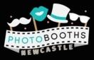 Photo Booths Newcastle Logo
