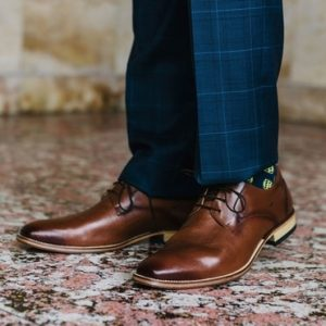 Rundle Tailoring Mens Wedding Shoes Newcastle West NSW