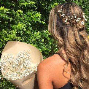 Sirocco Hair Design for Weddings Newcastle West NSW