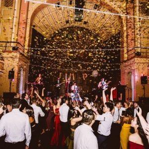 Uptown Wedding Band Maryville NSW