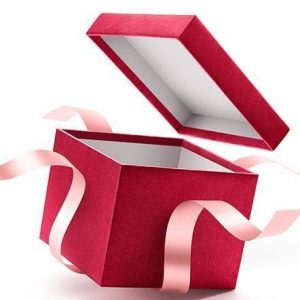 my gift wedding gift registry