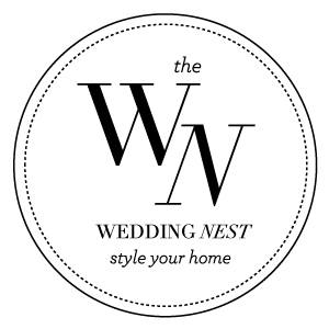 wedding nest wedding gift registry