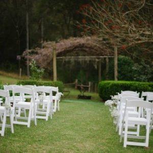 Greenfield Farm Estate Martinsville NSW Wedding Ceremony Venue