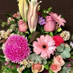Newcastle Flowers by Design for Weddings NSW