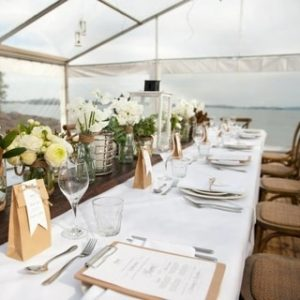 The Anchorage Corlette NSW Wedding Receptions